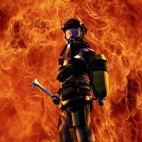 SÍNDROME DEL BOMBERO: Vivir apagando fuegos