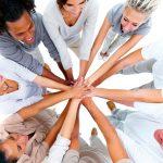 4 principios de equipos eficaces tiempo de liderazgo imagen para contenido