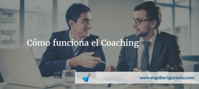 Cómo Funciona El Coaching – Video