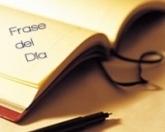 Frase del Día 04-11-2014