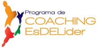 Inicio del Progama Coaching en Línea