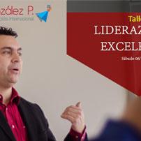 Taller LIDERAZGO DE EXCELENCIA 06-12-2014