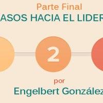 3 PASOS HACIA EL LIDERAZGO II