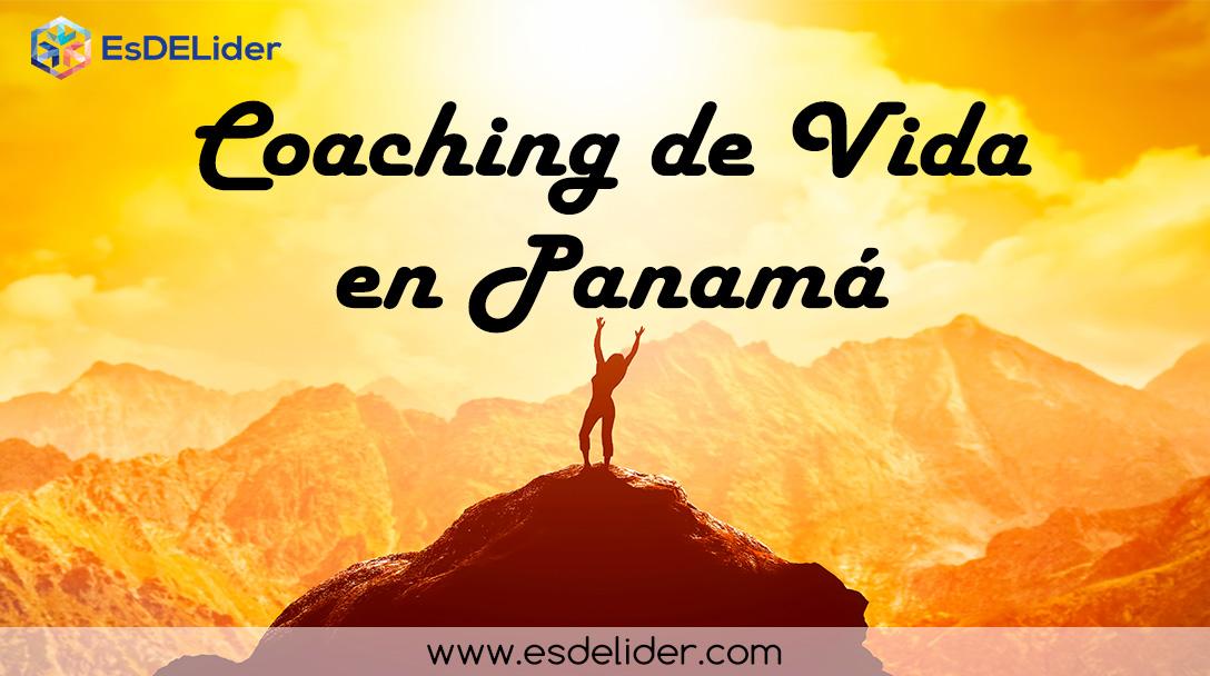 coaching de vida en panama 2018